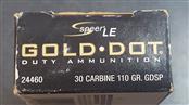 SPEER BULLETS Ammunition 24460